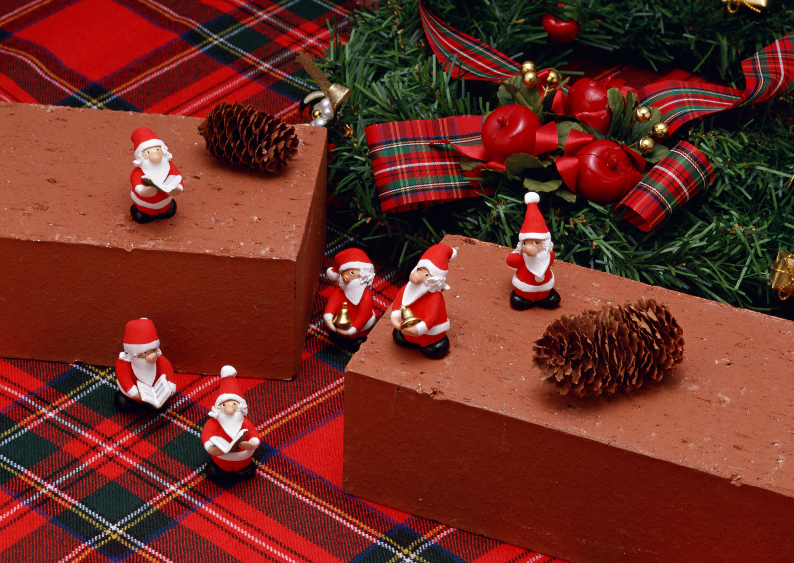 クリスマスパーティにぴったりレシピ特集!