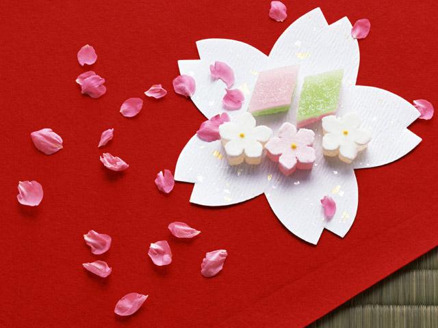 3月3日は桃の節句♪ 色鮮やか「ひな祭りレシピ」