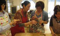 ☆横浜中華街唯一の料理教室☆2016年度 馬クッキングスクール!!皆で一緒に楽しく料理しましょう♪♪