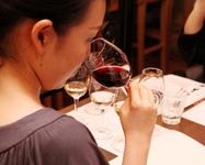 *~*~*~ ワインとお食事を楽しむ会♪ ~*~*~*