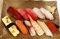 『 鮨創作料理 奄美のお料理教室 ~ にぎり寿司、ちらし寿司体験コース ~ 』