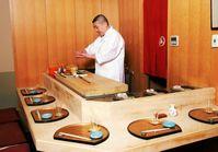 <江戸前鮨研究会・女性限定>和気あいあいと鮨文化を学ぶ 鮨によく合うワインを楽しみながら