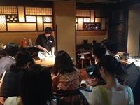 【第7回】料理長が教えるおばんざい・京都の和食クッキングクラス「菜な KITTE博多」