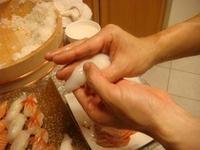 すし握り大会 寿司を学び自分で握って食す体験コース~日本文化の伝承~