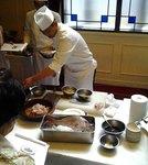 【6月5日(火)】第32回 聘珍樓横濱本店 料理教室