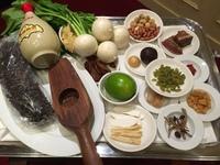 【1月16日(水)】冬の薬膳セミナー 幸せをつくる食の知恵-体に響く薬食同源-
