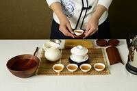 中国茶会へのお誘い-「第2回 紅茶」