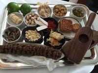 【10月20日(土)昼の部】秋の薬膳セミナー 幸せをつくる食の知恵 -体に響く薬食同源-