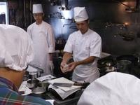 第41回 料理教室のご案内~伝統の料理をご家庭で楽しむ~