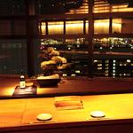 【春の和食と日本酒のコース】~東京港醸造と当日だけの限定料理~ ※最終入店は19時までです。