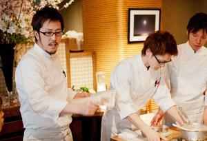 "HARUNOの""美人ごはん""料理教室★ ~食べてキレイなカラダになる~ Vol.49"