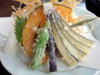 和食の基本3コースセット<出汁取り&天ぷら&魚おろし>