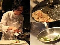 ★DA FIORE料理サロン★季節と素材を大切にした作る事の楽しさ、そしてステキなテーブルを・・・。