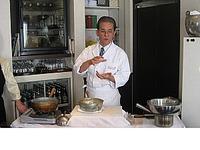 現代の名工に習う!家庭でできる本格中華の味と技