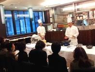 第20回・四川飯店で学ぶ本格的四川料理! ~プロのコツ、教えます~