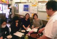 我まんま・食いしん坊シェフの料理教室 「女性に人気!アボカドを使ったおつまみ4種を大公開」★