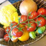 ★★随時絶賛開催中★★ お家リストランテ!野菜ソムリエが教えるお料理教室