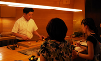 ■師走■和食の基本「出汁の引きかた」を伝授&季節の食材を使用したお料理のミニ会席付
