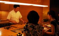 ■葉月■和食の基本「出汁の引きかた」を伝授&季節の食材を使用したお料理のミニ会席付