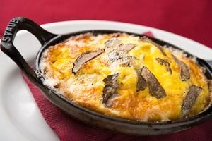 【満席】第3回 コルポの料理教室  テーマは「イースターが近いため、玉子料理」