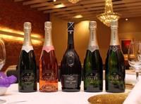 フランスで愛される【Champagne COLLETシャンパーニュ コレ】特別マリアージュ・ディナー