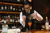 Bar Misty カクテルアーティスト三澤政樹による『 ご自宅で出来る本格フルーツカクテル教室 』