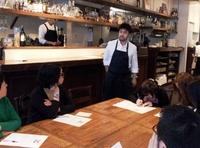 【第40回 osteria CROCETTA】イタリアンの基本の「き」から学べる料理教室☆