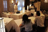第15回 料理の歴史から学べる『本格ご家庭中華料理教室』