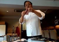 大山シェフがあなたの先生に♪プロの味を家庭で簡単アレンジするコツを3品伝授致します♪