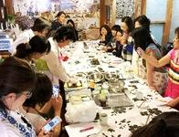 ※満員御礼、募集締め切りました※◆四谷本店で実施◆キムチ作り&本場韓国料理教室を毎月開催