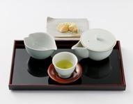 日本茶教室「京洛」 ~宇治茶サロン~ お食事なしプラン