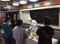 ■第25回■大好評!初心者大募集!カセットコンロでも出来る『塩野シェフが教える中華料理教室』