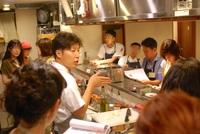 『 小倉知巳のおしゃべりクッキング 』 第10回・REGALOイタリア料理教室