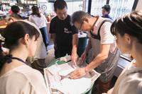 ★大人気教室★ 飲食店兼鮮魚販売店が主催する『魚のさばき方教室』鮮魚店の店主が厳選した土産品付!