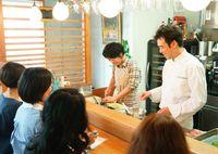 ~中原シェフがあなたの先生に~イタリア料理の技法をやさしくアレンジして、家庭でかんたんに作れる料理を