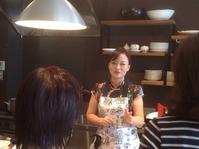 ローズ上海 『 小薇(シャウ・ウェイ)の幸せ中国家庭料理 』 ―夏の絶品四川料理点心&麺類編―
