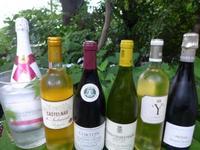 ~初夏の食材とワインのマリアージュの特別ワイン会~