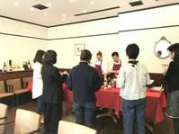 【サローネ ディ クリマディトスカーナの料理教室のご案内】