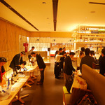 Japanese SAKE BAR~立ち飲みスタイルで日本酒を楽しむ会~今回は「私の部屋」とのコラボ