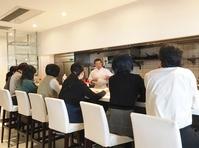 ル ミエル(Le miel)杉山シェフから学ぶ「 おうちフレンチ 」料理教室:6月編