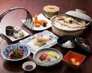 【満員御礼】和食の「基」を見て学んで頂きます。(四季折々にお合わせた特別コース付)