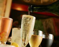生ハム食べ放題祭り&ワイン飲み放題ティスティングマリアージュの会お気に入りの1杯がみつかるかも