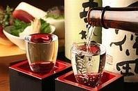 【予約限定】自由に選べる日本酒5種の飲み比べ!~こだわりの日本酒をお得価格で楽しめるチャンス♪