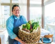 ■10月のテーマは、島根県大田市の海の幸・山の幸を堪能