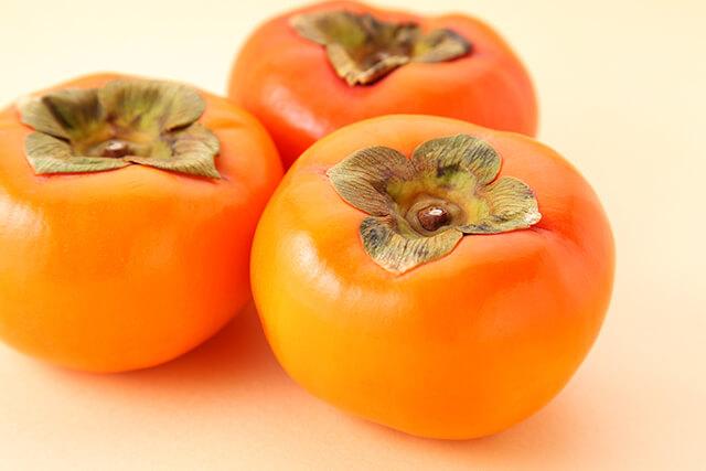 かき(柿) - 食材辞典 | シェフごはん